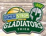 R?MERSTROM Gladiators - N?rnberg Falcons BC
