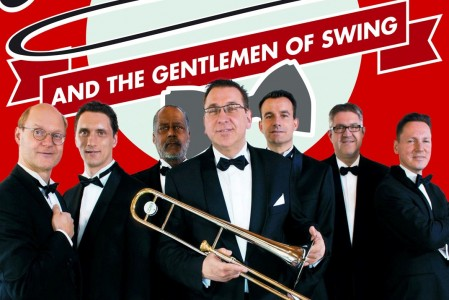 Joe Wulf and the Gentlemen of Swing
