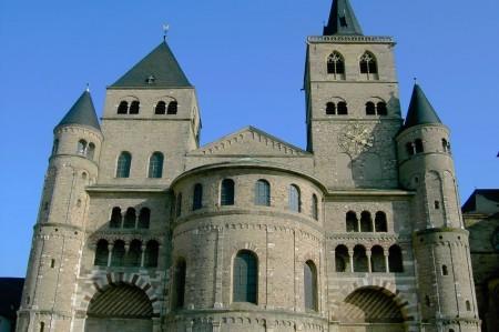 F?hrung durch den Trierer Dom