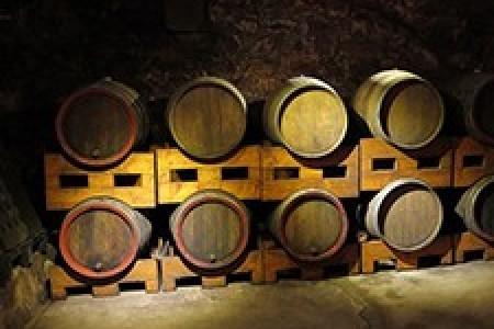 Weintour inklusive kurzer Informationen zur Stadt